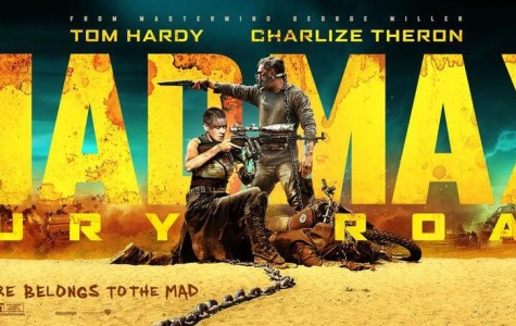 Flame Reviews: Mad Max: Fury Road