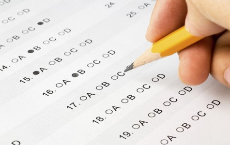 Your Guide to All the (Necessary) Standardized Tests