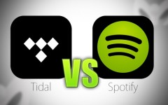 Tidal vs. Spotify: The Streaming Rivalry