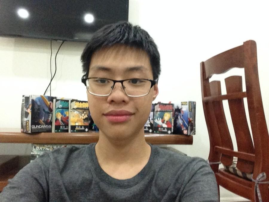 Yip Li Zhang