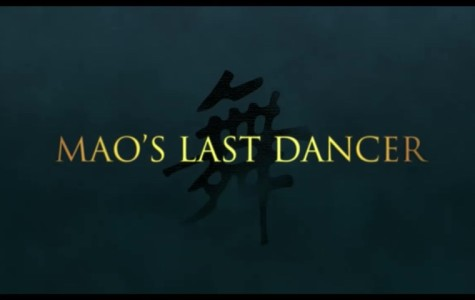 Book Review: Mao's Last Dancer