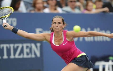 Roberta Vinci Stuns at the US Open
