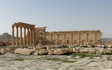 Syrian Civil War Update: Temple of Bel Destruction and Russian Involvement