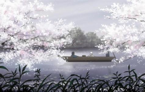 Mushishi Anime Review