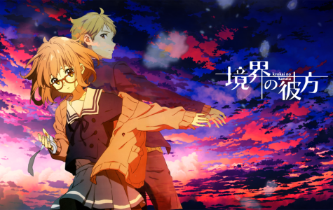 Kyoukai no Kanata – Anime Review