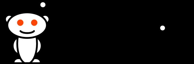 Reddits logo