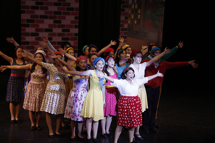 Hairspray: Review