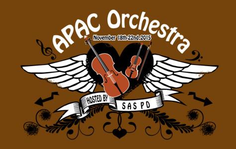 APAC Orchestra 2015