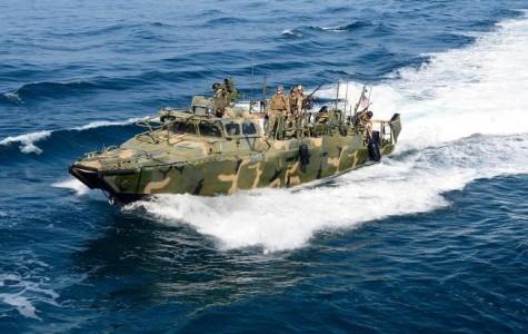 Iran's Swift Release of the U.S. Sailors