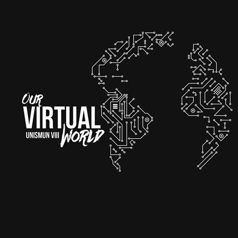 UNISMUN VIII - Our Virtual World