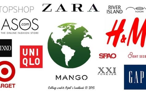 The Great Hypocrite and The Fast Fashion Industry