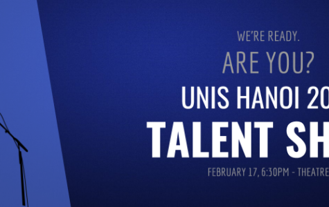 UNIS' Got More Than Just Talent