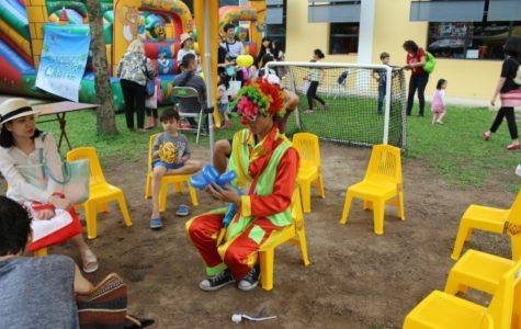 A Sunsational Spring Fair