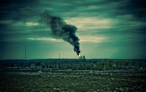 pollution! by Agustin Ruiz licensed under CC-BY 2.0