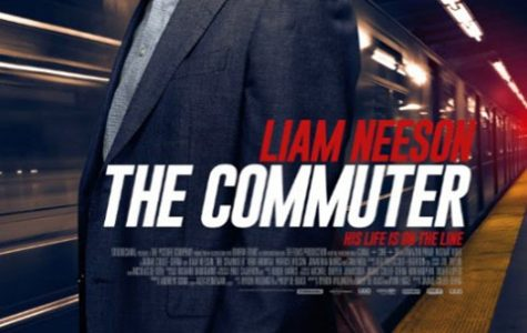 "Liam Neeson's Return: Review of ""The Commuter"""