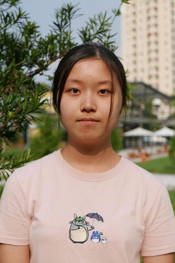Yu Jin Cho