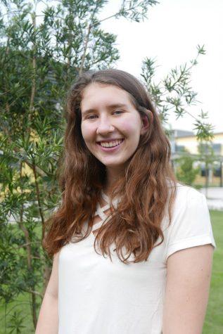 Annika Moore