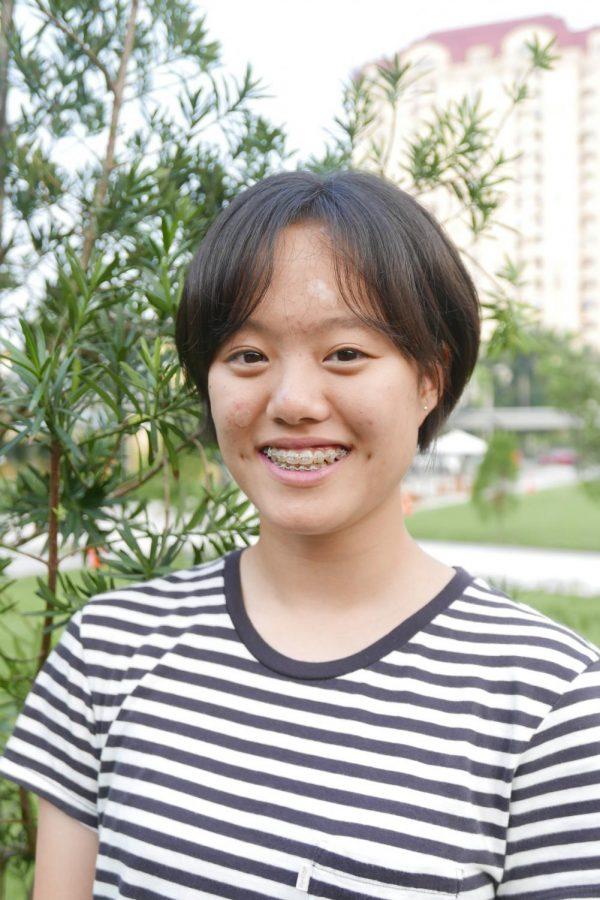 Seo Jeong Hwang
