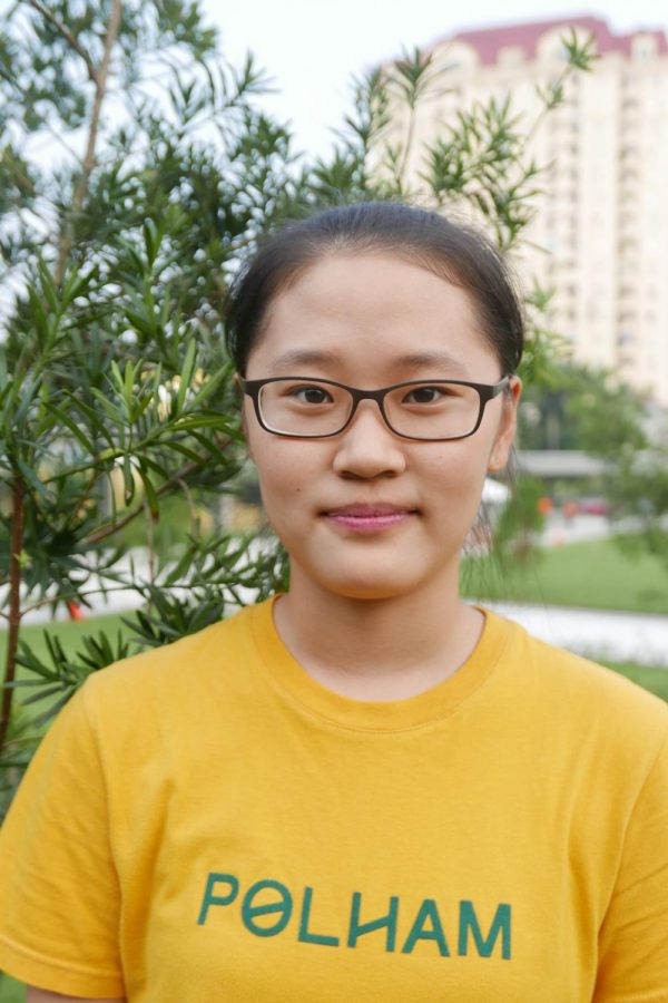 Yumin Choi