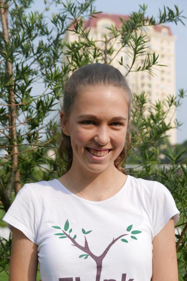Lina Stenman