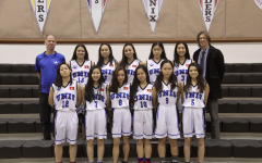 Participating in APAC Basketball