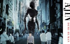 Movie Review – Ajin: The Demi-Human