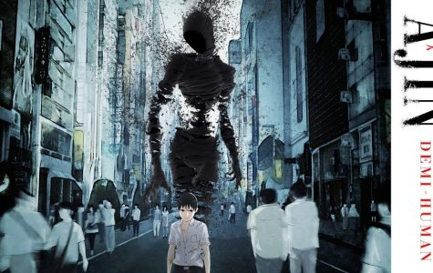 Movie Review - Ajin: The Demi-Human