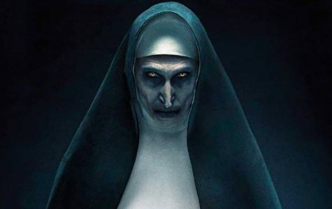 The Nun:  A successful addition to the Conjuring series or a complete failure?