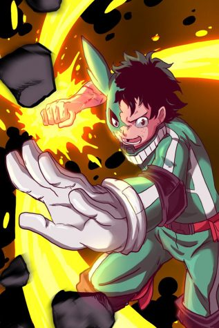 Boku no Hero Academia: The Holy Grail of Anime Shows