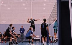 Boys Volleyball Team Makes UNIS History at APAC