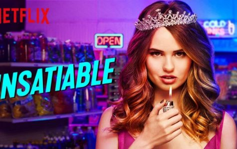 "Netflix's ""Insatiable"" Sparks Debate Over Body Image"