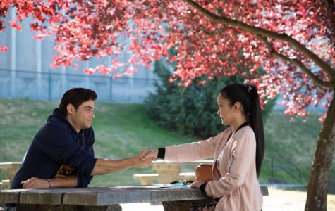 A must-watch Netflix teenage rom-com: To All the Boys I've Loved Before