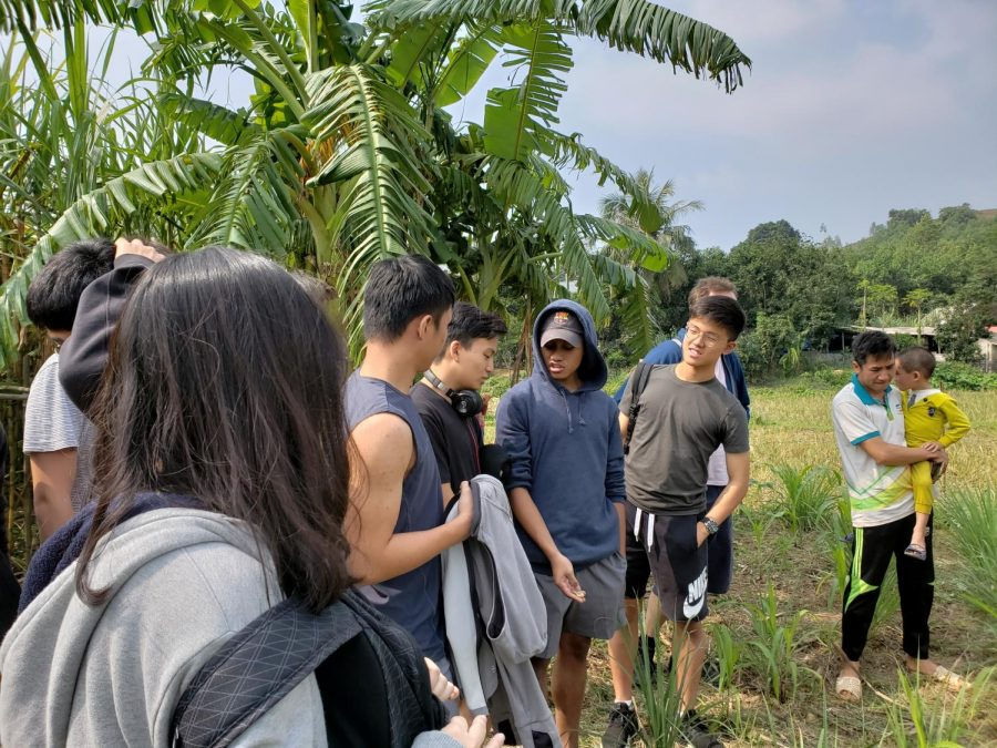 Microfinance For Change Circulates UNIS Birthday Fund to Benefit Vietnamese Communities
