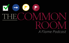 The Common Room: A Flame Podcast