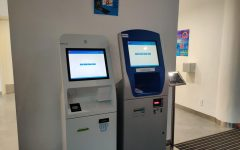 Campus Card System Gets an Upgrade